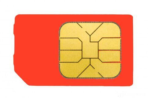 Prepaid Data SIM Card Wiki