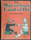 Le Merveilleux Pays d'Oz