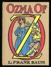 Ozma du Pays d'Oz