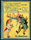 Dorothy et le Magicien au Pays d'Oz