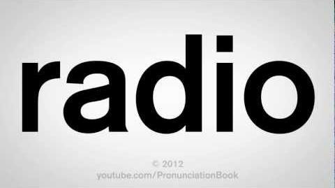 How_to_Pronounce_Radio