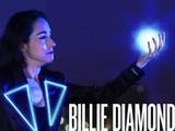Billie Diamond