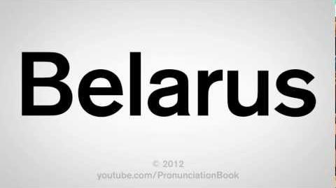 How_to_Pronounce_Belarus