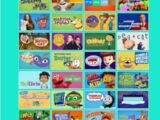 List of Shows