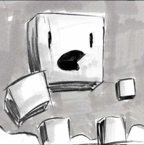 Paper Computer Games