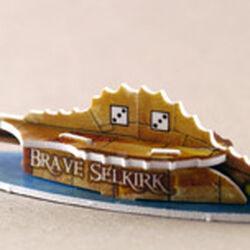 Brave Selkirk