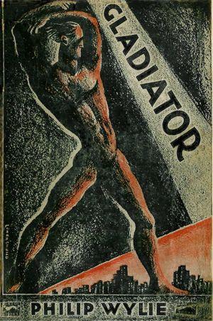 Gladiator (Hugo Danner)