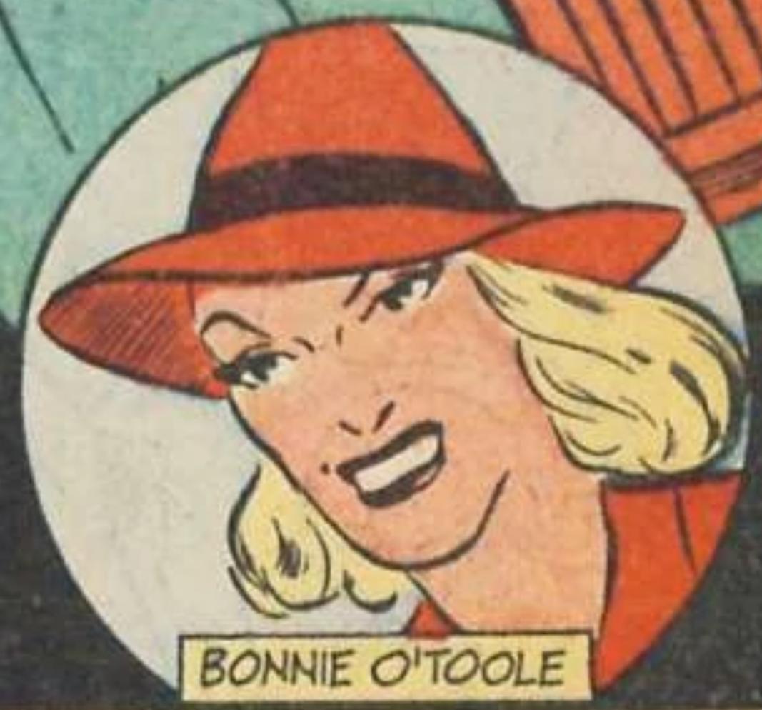 Bonnie O'Toole