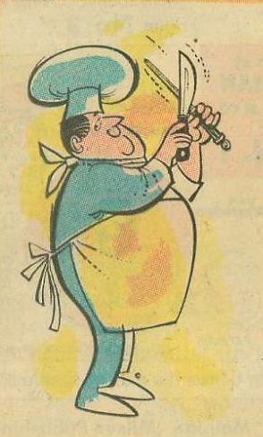 Fatman's Secretary