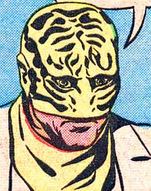 Tiger Man (Ace)