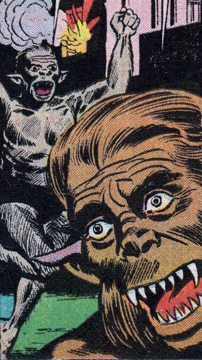 Utani Ape-Men