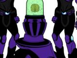 Supreme Mind & the Brain Bots