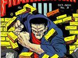 Frankenstein (Prize)