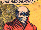 Red Death (Fawcett)