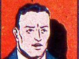 Jerry Morris