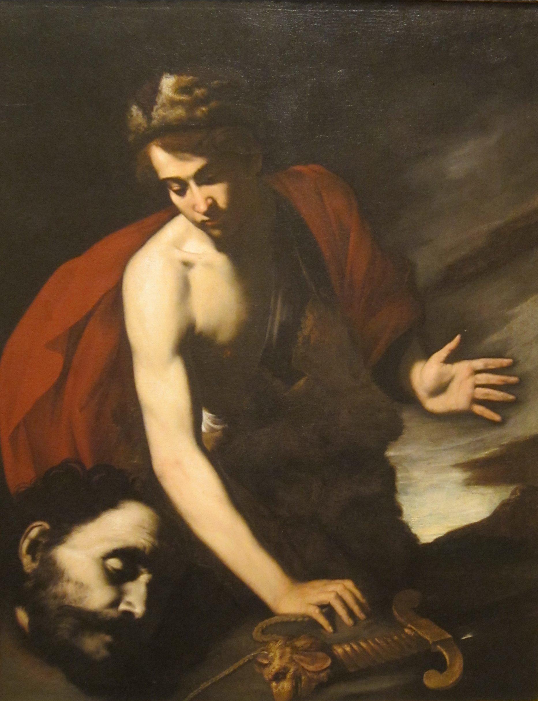 David (Biblical)