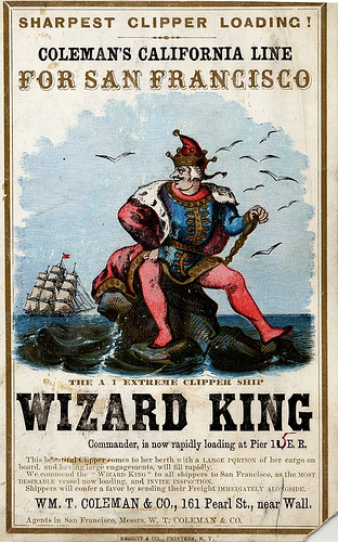 Wizard King