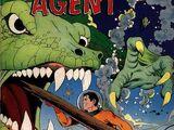 U.N.D.E.R.S.E.A. Agent