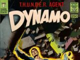 Dynamo (Tower)