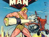 Strongman (Magazine Enterprises)