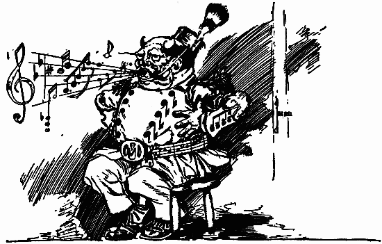 Musicker