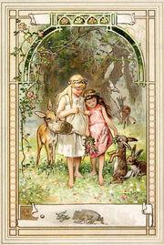 Hermann Vogel-Snow White and Rose Red.jpg