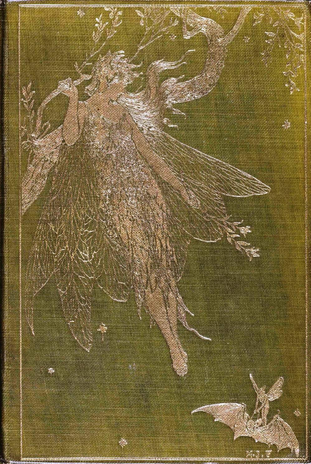 Olive Fairy