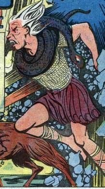 Loki (Norse Mythology)