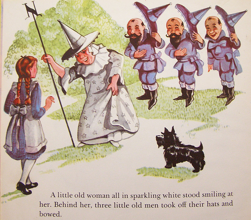 Good Witch of the North