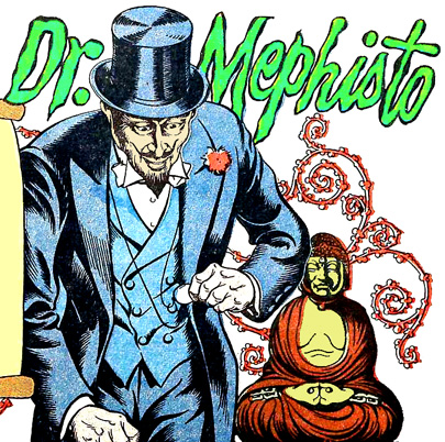 Dr. Mephisto