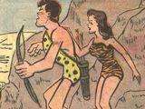 Arro the Caveman