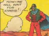 Abdul the Arab