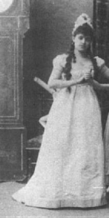 Clara Stahlbaum