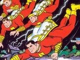 Lieutenant Marvels