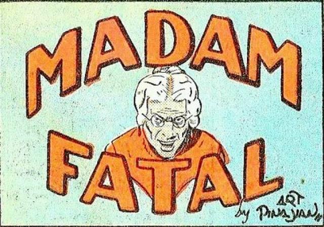 Madam Fatal