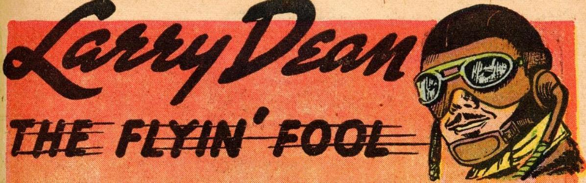 Flyin' Fool (Fawcett)