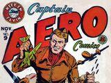 Captain Aero