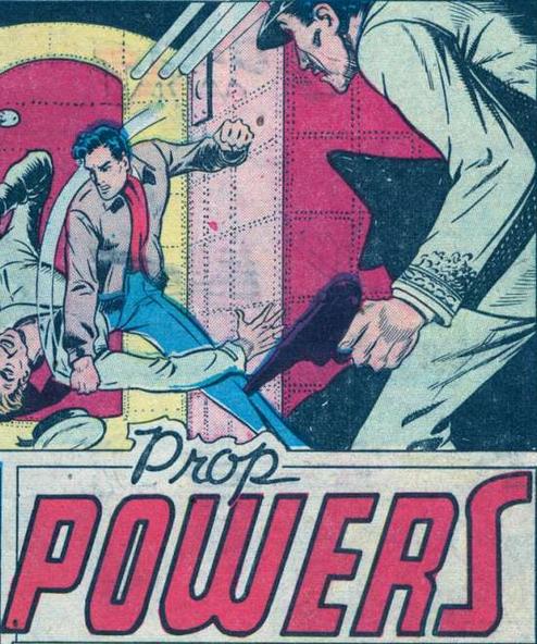 Prop Powers