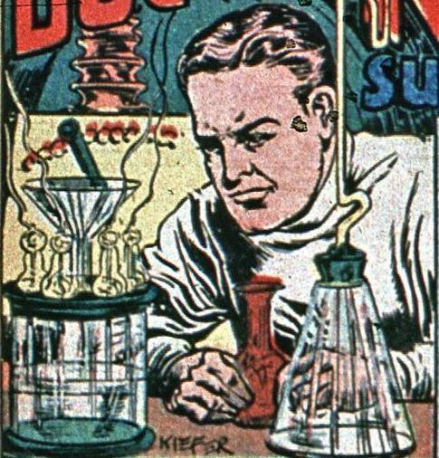 Doctor Nerod