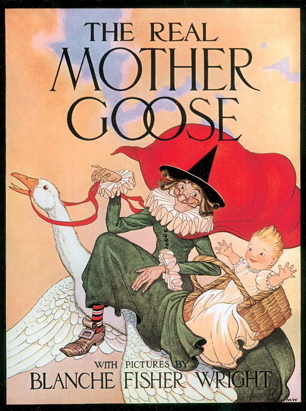 Mother Goose (Nursery Rhyme)