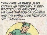 Mercury (Folklore)