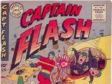 Captain Flash