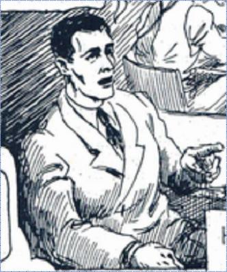 Lance Darrow