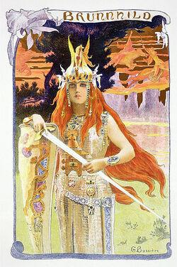 Brunhild (Postkarte), G. Bussiere, 1897.jpg