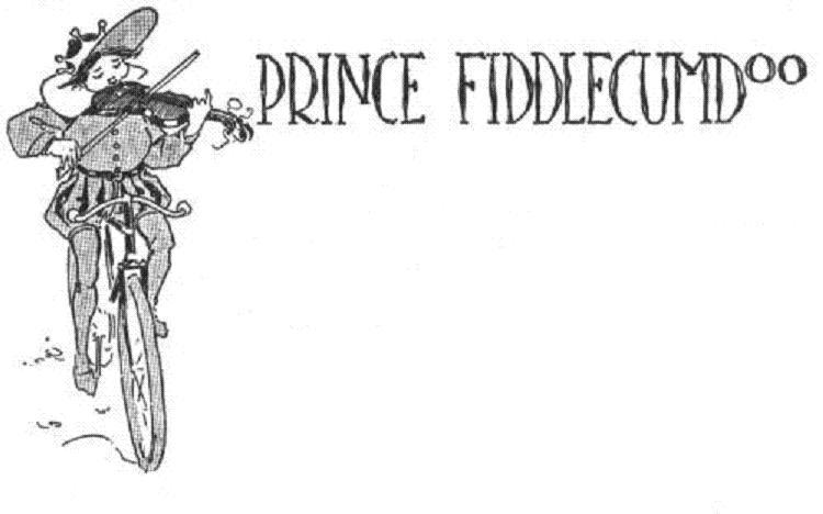 Fiddlecumdoo of Mo