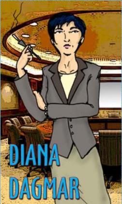Diana Dagmar