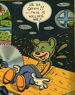 Marvel Mutt