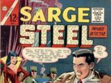 Sarge Steel