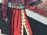 Aku, Chief of the Sun People