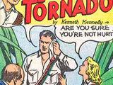 Captain Tornado